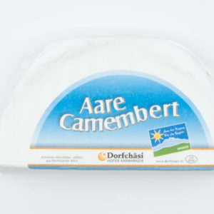 Aare Camembert