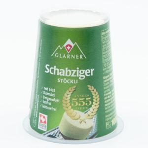 Schabziger